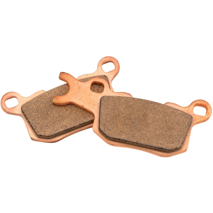 fa682 style brake pads alpine powersports