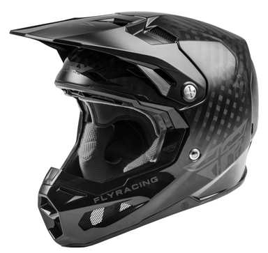 Fly Racing Formula Carbon MX Helmet by Alpine Powersports