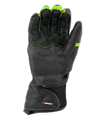 Joe Rocket Highside Air Leather / Mesh Glove