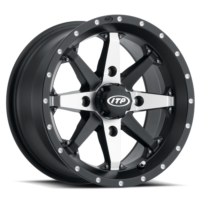 ITP Cyclone Wheel (Rim) by Alpine Powersports