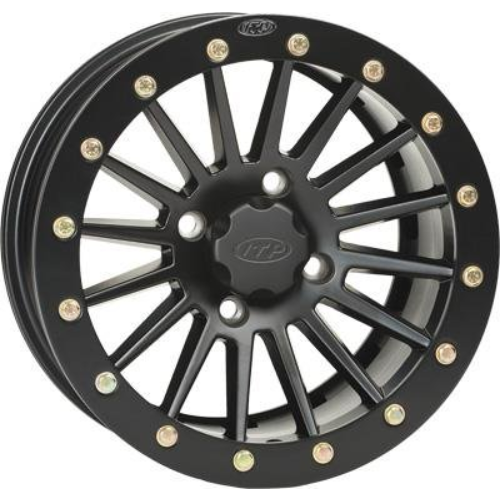 "ITP SD Dual Beadlock 14x7"" Wheel (Rim) by Alpine Powersports"