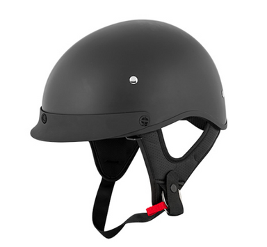 Joe Rocket RKT 4 Half Helmet