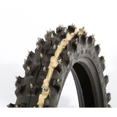 Mitas XT-994 Front Studded Winter Friction Motorcycle Tire (196 studs)