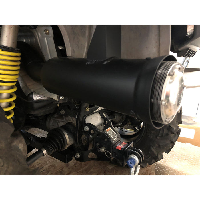 TMS Full Exhaust System Can-Am Outlander 1000