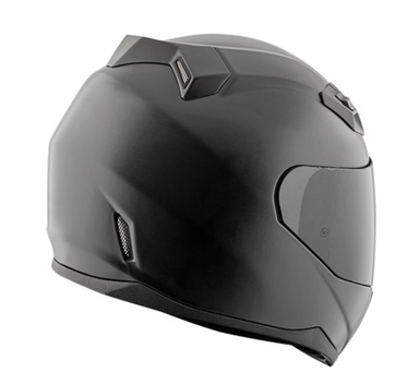 Joe Rocket Polar Night RKT 12 Full Face Helmet
