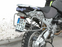 Mount For Quro Side Pannier - Honda / BMW / KTM