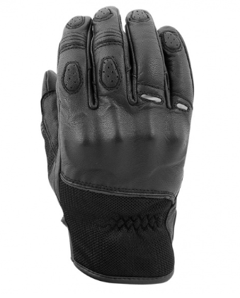Joe Rocket Reactor Leather Glove by Alpine Powersports