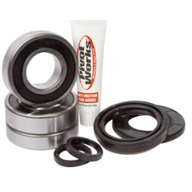 Pivot Works Rear Wheel Bearing Kit Honda TRX 350 / 450 / 500