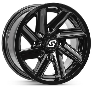 "Sedona Chopper 14"" ATV/UTV Wheel"