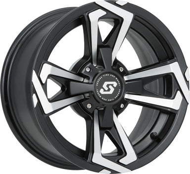 "Sedona Riot UTV/ATV Wheels 12"" / 14"" / 15"""