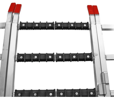Superclamp Ramp Crossbar Protector