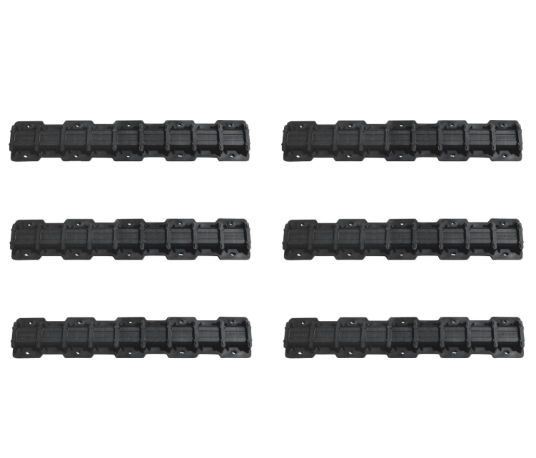 Superclamp Traction Bar Kit