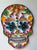 Paper Quilling Art Kits Color Skull Patterns BQ90216