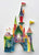 Paper Quilling Art Kit Color Castle Patterns BQ90235