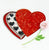 Paper Quilling Art Kits Red Heart Patterns BQ90278