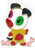 Paper Quilling Art Kit Cartoon Color Dog For Kids BQ90515