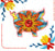 Paper Quilling Art Kits Color Pig Patterns BQ90757