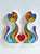 Paper Quilling Art Kit Color Love Cat BQ90810