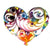 Paper Quilling Art Kits Color Sweet Heart Patterns BQ90746