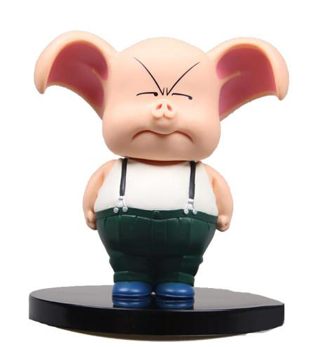 Classic toys doll Anime Dragon Ball Z Action Figure PVC Master Roshi Oolong juguetes Anime puppets Figure Toys for children
