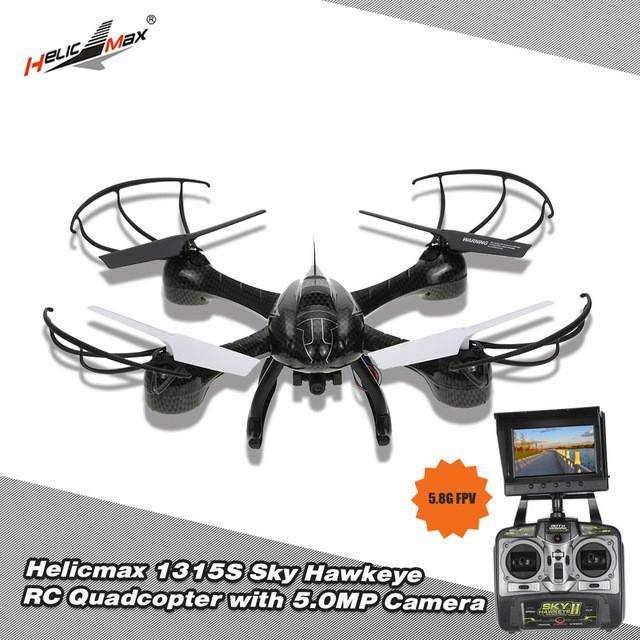 Professional rc Drone upgrade 1335s  2.4G 6-Axis Gryo 5.8G FPV Headless Mode middle rc Quadcopter with 5.0 MP HD Camera VS V686