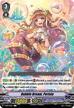 V-EB11//044EN C Direct Sign PurshCardfight Vanguard TCG Common Crystal Melody