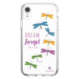 Dream Large Dragonflies Phone Case