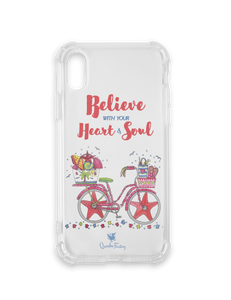 Beach Bicycle Phone Case