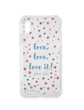 Love, Love, Love It Phone Case