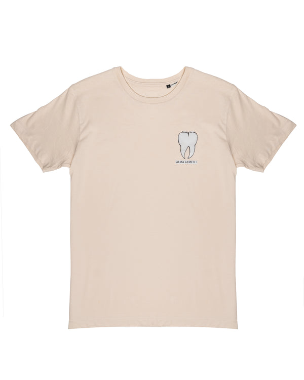 T-shirt Tooth
