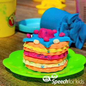 Use Play-Dough To Improve Speech and Language Skills