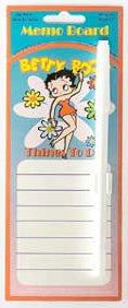 Product Image Betty Memo Erase Board