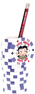 Product Image Betty Boop Pencil Holder
