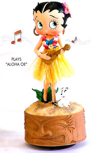 Product Image Betty Boop Musical