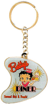 Product Image Betty's Diner