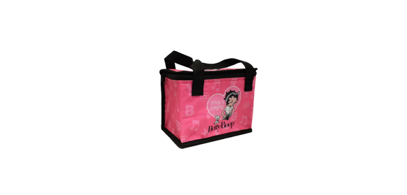 Betty Boop Lunch Bag Attitude