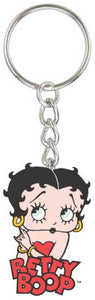 Product Image Betty Boop Key Chain