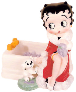 Product Image Betty Boop Soap Dish