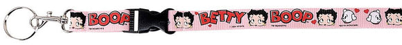 Product Image Betty Boop Lanyard