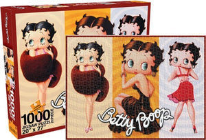 Product Image Betty Boop Puzzle