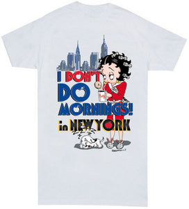 Product Image Betty Boop Night Shirt