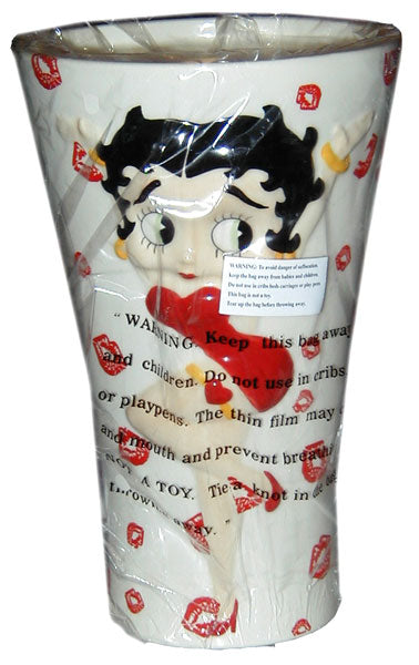 Product Image Betty Boop Vase