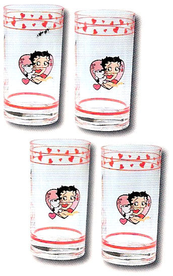 Product Image Betty Boop Tumblers
