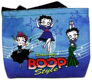 Product Image Betty Boop - Large Tote