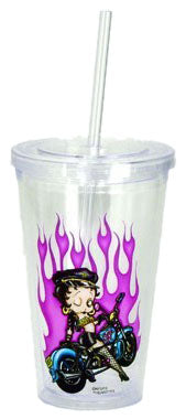 Product Image Betty Boop Cup