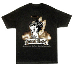 Product Image Betty Boop Street Angel T-Shirt