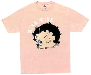 Product Image Betty Boop T-Shirt