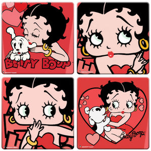 Product Image Betty Boop Coasters