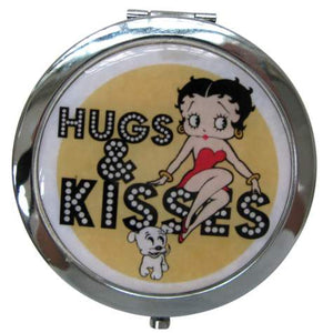 Product Image Betty Boop Compact