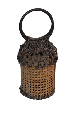 Kenza Bucket Bag - Maison Orient